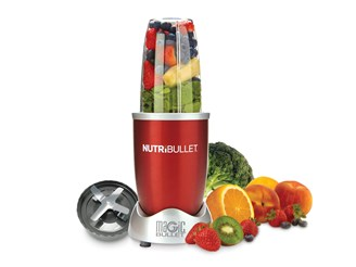Ekstraktor NutriBullet 600 Red